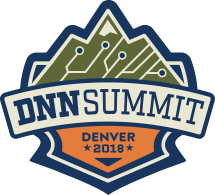 DNN Summit Logo 2018